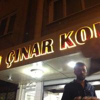 6/15/2013 tarihinde Özkan Ş.ziyaretçi tarafından Çınar Kokoreç'de çekilen fotoğraf