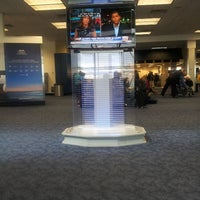 Photo taken at Gate C31 by Luciano C. on 2/15/2013