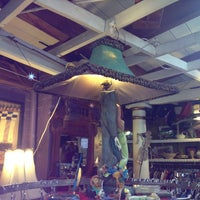 Photo taken at Hidden Treasures by Mariam S. on 2/17/2013