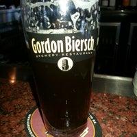 Photo taken at Gordon Biersch Brewery Restaurant by Danielle W. on 1/22/2013