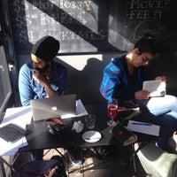 Photo taken at Café Pamenar by Maziar B. on 2/16/2015