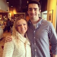 Photo taken at Starbucks by Brendon B. on 12/30/2013