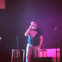 Photo taken at Reno's Karaoke and Pool by Kyle S. on 1/26/2013