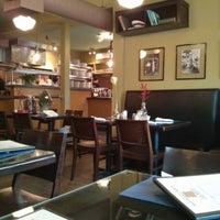 Photo taken at O-B House by Kat C. on 12/20/2012