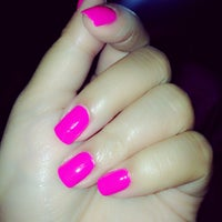 Photo taken at Elite Nails - Hand, Foot and Body Spa by Issa B. on 3/27/2015