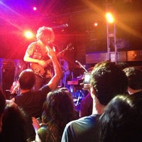 Photo taken at The Troubadour by Connor C. on 7/23/2013
