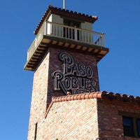 Photo taken at Paso Robles Inn by Jim H. on 6/29/2013
