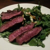 Photo taken at The Keg Steakhouse & Bar by EA Z. on 3/15/2013