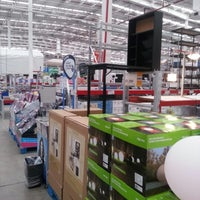 Photo taken at Sam's Club by Pollathan D. on 1/27/2013