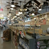 Photo taken at The Home Depot by Pollathan D. on 1/30/2013