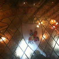 Photo taken at La Locanda Del Cavaliere by Alfonso P. on 12/21/2012