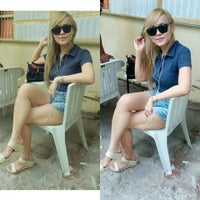 Photo taken at Tipolo, Mandaue City by Aubrey L. on 5/9/2016