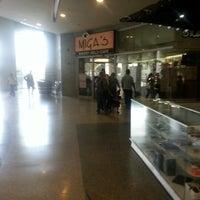 Photo taken at Miga's by Juan D. on 2/10/2013