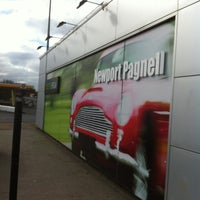 Photo taken at Newport Pagnell Southbound Services (Welcome Break) by Darren W. on 4/19/2013
