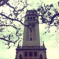 Photo taken at Universidad de Puerto Rico by Jesus F. on 1/29/2013