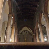 Photo taken at Cattedrale di San Giovanni Battista by Gianluca B. on 6/6/2013
