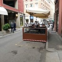 Photo taken at Café Pasticceria Gamberini by Gianluca B. on 5/8/2013