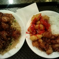 Photo taken at Eastern Hills Mall Food Court by Beth C. on 3/5/2013