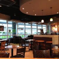 Photo taken at Starbucks by Dominik R. on 4/26/2013