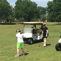 Photo taken at Wedgefield Golf & Country Club by Brian M. on 4/6/2014