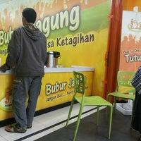 Photo taken at Bubur Jagung by Hanif M. on 11/17/2013