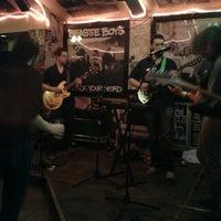 Photo taken at Yield Bar by Llian W. on 3/22/2013