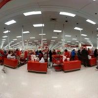 Photo taken at Target by Rahmet V. on 12/30/2012