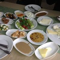 Photo taken at Van Kahvaltı Salonu by Nuray K. on 2/20/2013