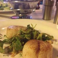Photo taken at bc Restaurant by Rahmin P. on 6/22/2013