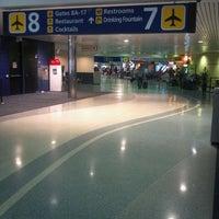 Photo taken at Oakland International Airport (OAK) by Jack D. on 9/1/2013