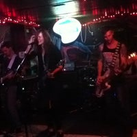 Photo taken at Tin Roof by Blake A. on 11/10/2014
