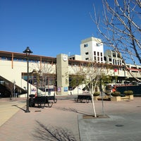 Photo taken at Pleasant Hill/Contra Costa Centre BART Station by Jayson C. on 2/1/2013