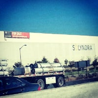 Photo taken at Solyndra by Augusto M. on 11/13/2012