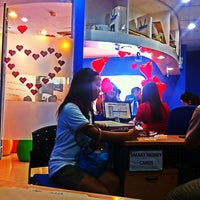 Photo taken at Smart Store - Tagbilaran City by Carla Jean A. on 2/13/2013