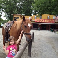 Photo taken at Wild West City by Michael L. on 6/14/2014