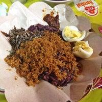 Photo taken at Songkolo Bagadang Alhamdulillah by diedin d. on 7/3/2014