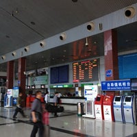 Photo taken at Zhangjiajie Hehua Airport (DYG) by hidigi on 9/27/2012