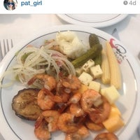 Photo taken at Churrascaria Boi & Brasa by Patrícia R. on 8/11/2014
