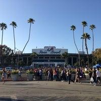 Photo taken at Rose Bowl Stadium by Robert D. on 7/29/2013