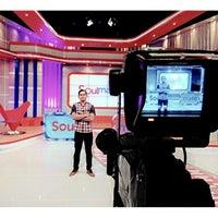 Photo taken at PT. Rajawali Citra Televisi Indonesia (RCTI) by Ronskie T. on 3/1/2015
