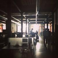 Photo taken at Design Is Dead by Mattias V. on 6/3/2013
