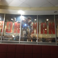 Photo taken at United Artists Sheepshead Bay 14 IMAX & RPX by Andrew P. on 5/15/2013