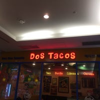 Photo taken at Dos Tacos by AMI on 11/15/2013