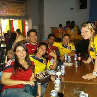 Photo taken at Maria Casquitos Parrilla Bar by David A. on 6/28/2014
