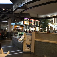 Photo taken at Westfield Montgomery Mall Food Court by Titi P. on 7/8/2016