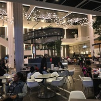 Photo taken at Westfield Montgomery Mall Food Court by Titi P. on 12/31/2016
