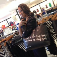 Photo taken at Bebe by Ms_Crystel C. on 3/24/2014