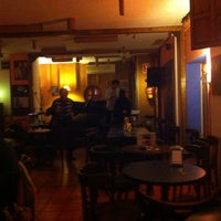 Photo taken at Café Pícaro by Joak K. on 12/11/2015