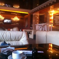 Photo taken at Geneva club-cafe by dii on 5/10/2013