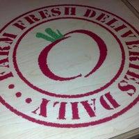 Photo taken at Sweet Tomatoes by Jordan J. on 12/2/2012